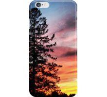 sunzet iPhone Case/Skin