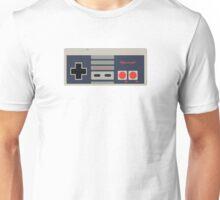 Nes Controller Print! Unisex T-Shirt