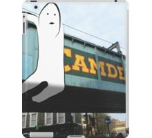 Camden's Creature iPad Case/Skin