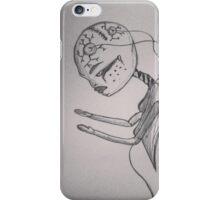 Exsperiment  iPhone Case/Skin