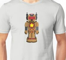 Equal Rights for Killbots! Unisex T-Shirt