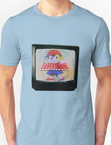 PK Screen Unisex T-Shirt