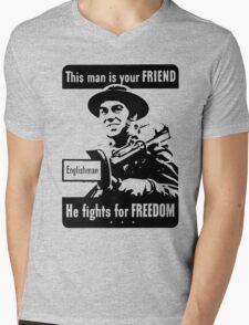 ENGLISH SOLDIER T-Shirt
