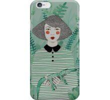 Jen iPhone Case/Skin