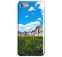 Badlands iPhone Case/Skin