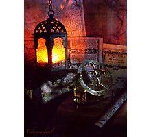 Nuit d'Orient Photographic Print