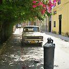 Tranquil Streets by skaranec1981
