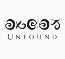 Unfound by Roland92