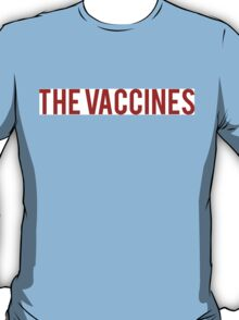 The Vaccines T-Shirt