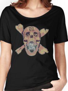 Jolly Roger Women's Relaxed Fit T-Shirt