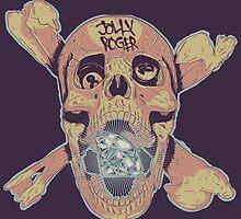 Jolly Roger by mandu-pl