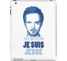 Je Suis Jesse iPad Case/Skin