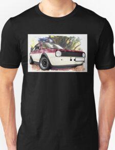 Polo Saloon Unisex T-Shirt