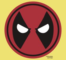 Hero Circles - Deadpool Kids Clothes