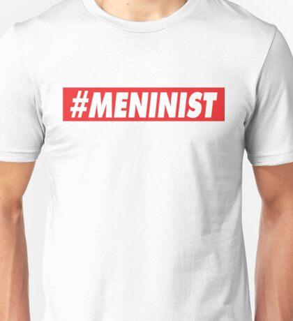 #MENINIST Unisex T-Shirt