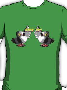 Bird Up! T-Shirt