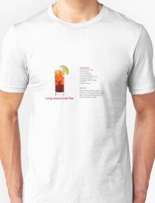 Long Island Ice Tea T-Shirt
