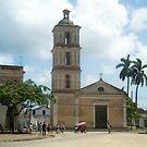 Cuban Religion by skaranec1981