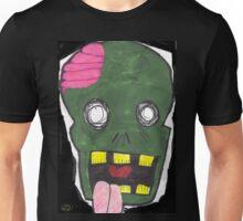 Zombie uuugggh.... Unisex T-Shirt