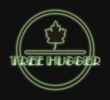 Tree Hugger Neon by MidnightAkita
