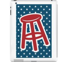 Bar Stool Sports  iPad Case/Skin
