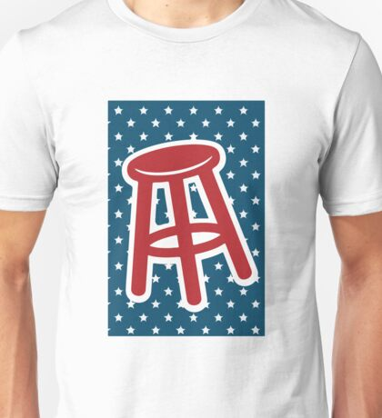 Bar Stool Sports  Unisex T-Shirt