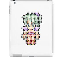 Pixel Terra iPad Case/Skin