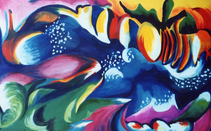 Energy Delight by Jill Mattson