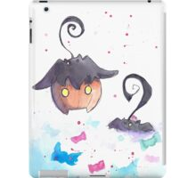 Pumpkaboo iPad Case/Skin