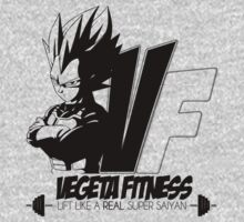 Lift like a Real Super Saiyan Kids Clothes