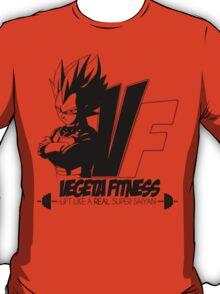 Lift like a Real Super Saiyan T-Shirt