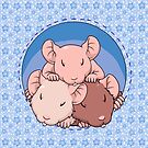 Ratnap blue by Rapps