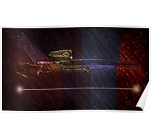 Gears of War - Longshot Poster