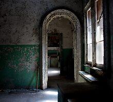 Archway to Despair by Jill Sprague