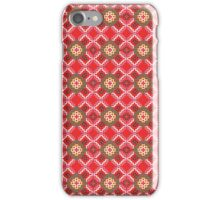 albania traditional iPhone Case/Skin
