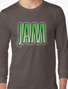Jam Long Sleeve T-Shirt