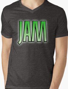 Jam Mens V-Neck T-Shirt