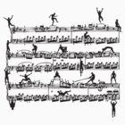 Mozart Men by zomboy
