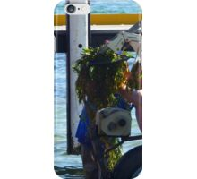 A Tangle of Weed iPhone Case/Skin