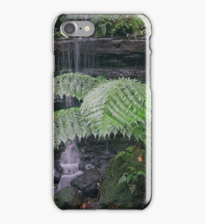 Marguerite Cascades  iPhone Case/Skin