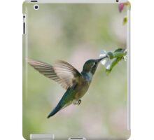 Flying Angel  iPad Case/Skin