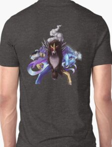 Pokemon: Legendary Beasts Unisex T-Shirt