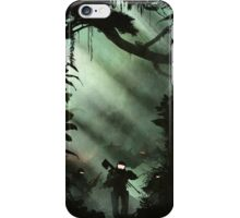 Sierra 117 iPhone Case/Skin