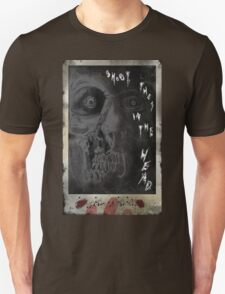 SHOOT THEM IN THE HEAD Unisex T-Shirt