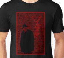 The List Unisex T-Shirt