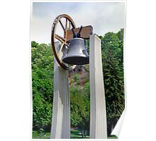 Replica of Liberty Bell (2) Poster