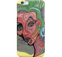 Winehouse 27 Club iPhone Case/Skin