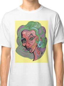 Winehouse 27 Club Classic T-Shirt