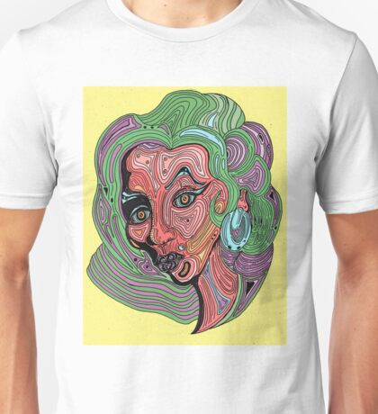 Winehouse 27 Club Unisex T-Shirt