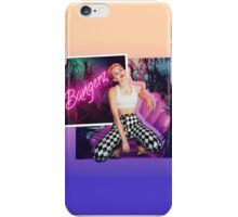 Bangerz iPhone Case/Skin